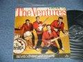 LISTEN TO THE VENTURES   ITALY ORIGINAL