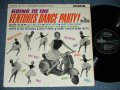 GOING TO THE VENTURES DANCE PARTY  UK  ENGLAND Black Label MONO