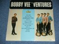 BOBBY VEE MEETS THE VENTURES   SEALED Un-opened MONO version