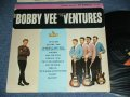 BOBBY VEE MEETS THE VENTURES    Stereo