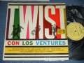 TWIST CON LOS VENTURES (TWIST WITH THE VENTURES) :  ARGENTINA Press