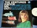 """KNOCK ME OUT! ( Yes """"Tomorrow's Love"""") PROMO Audition Label"""
