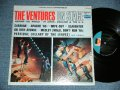 "THE VENTURES ON STAGE     ""D"" Mark  Label STEREO"