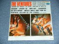 "THE VENTURES ON STAGE   US AMERICA ""BRAND NEW SEALED"""