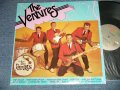 THE VENTURES     1983 REISSUE 10 Tracks Version