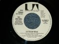 SUPERSTAR REVUE  2:59 SHORT Version  A) MONO / B) STEREO   WHITE / YELLOW  Label