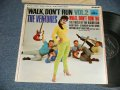 WALK, DON'T RUN VOL.2   UK ENGLAND ORIGINAL LP
