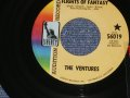 56019 FLIGHTS OF FANTASY / VIBRATIONS     Audition Label