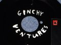GINCHY   ACCETATE TEST PRESS!!!