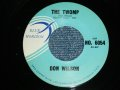 DON WILSON - THE TWOMP / HEART ON MY SLEEVE   1961 US ORIGINAL 7 Single