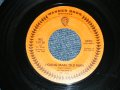 MEL TAYLOR - YOUNG MAN, OLD MAN / I'VE GOT MY LOVE TO ME WARM   US ORIGINAL Regular Released