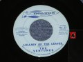 LULLABY OF THE LEAVES / GINCHY  Glossy  Light Blue Label