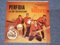 PERFIDIA / NO TRESPASSING  WITH PICTURE SLEEVE  1st Press   WHITE LABEL PROMO