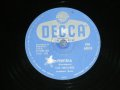 PRFIDIA / NO TRESPASSING     - SOUTH AFRICA   ORIGINAL 78rpm SP