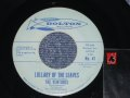 LULLABY OF THE LEAVES / GINCHY   Light Blue Label  With HORIZON LINE