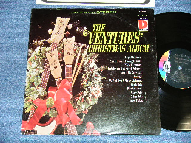 画像1: THE CHRISTMAS ALBUM       1968? Version LIBERTY Label  STEREO