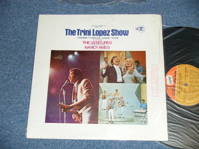 画像1: TRINI LOPEZ SHOW   1970 ARGENTINA ORIGINAL
