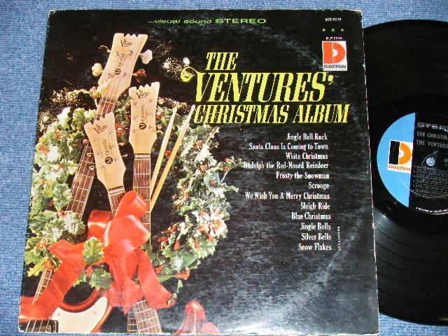 画像1: THE CHRISTMAS ALBUM       1967? Version 'D' MARK LABEL l  STEREO