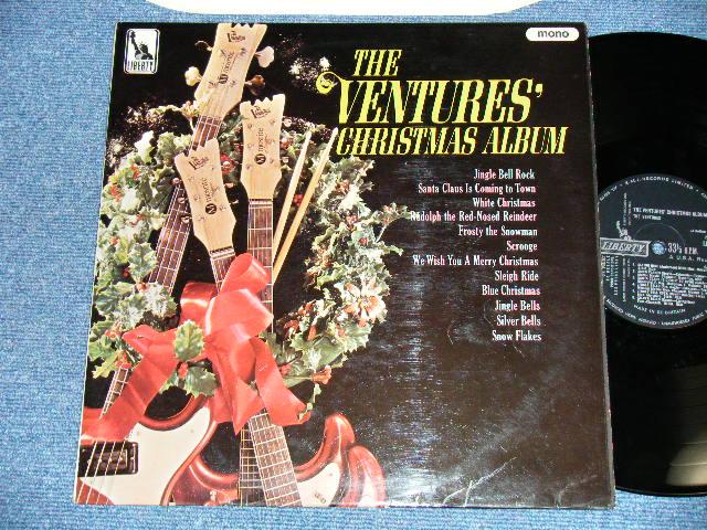 画像1: THE CHRISTMAS ALBUM       1965 UK ENGLAND ORIGINAL MONO