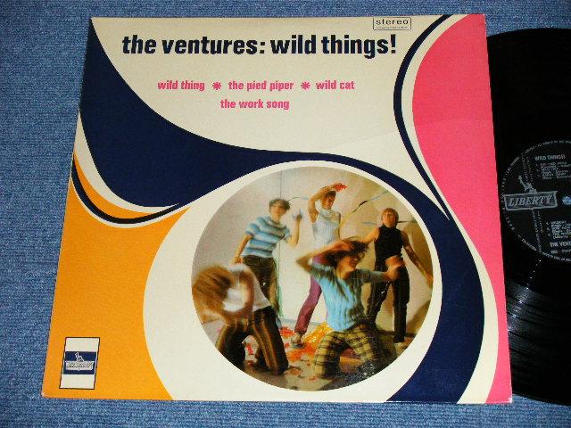 画像1: WILD THINGS!   HOLLAND