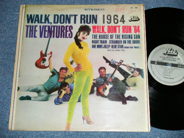 画像1: WALK, DON'T RUN 1964  SOUTH KOREA