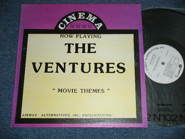 画像1: HERITIGE RECORDS  -  MOVIE THEMES  1983 US AMERICA ORIGINAL