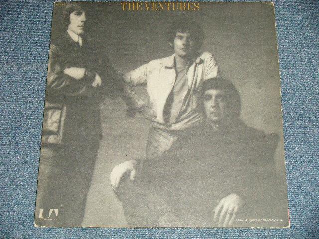 画像1: THE VENTURES  1971 US AMERICA ORIGINAL 2LP'S