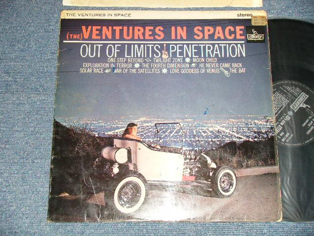 画像1:  IN SPACE      UK ENGLAND 1964 ORIGINAL
