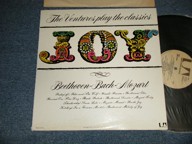 画像1: JOY  :  1972 US ORIGINAL LP