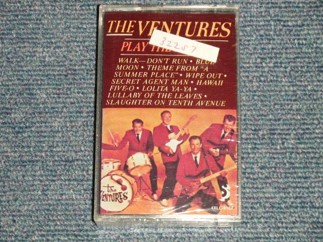 画像1: PLAY THE HITS     1984 US AMERICA  CASSETTE Tape