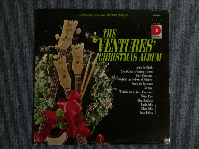 画像1: THE CHRISTMAS ALBUM 70s Liberty Label