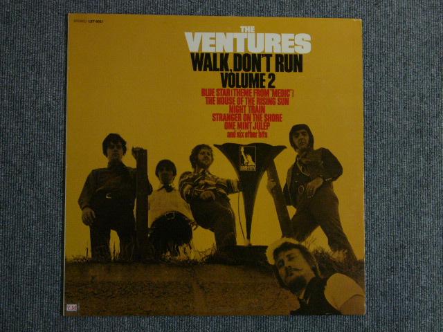 画像1: WALK, DON'T RUN VOL.2 70s Liberty Label