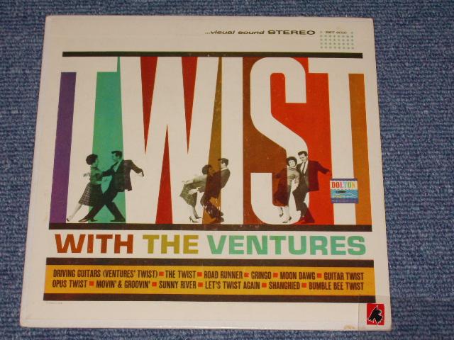 画像1: TWIST WITH THE VENTURES