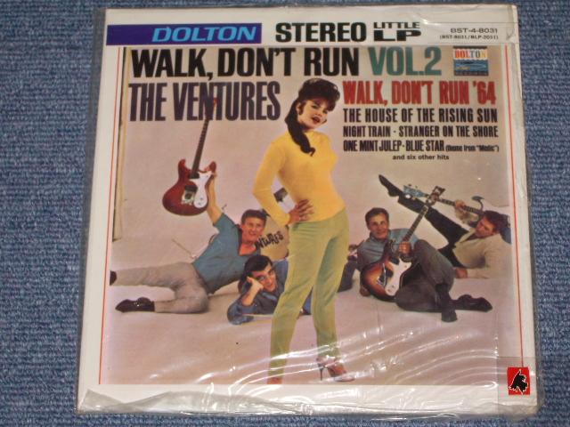 画像1: WALK DON'T RUN VOL.2