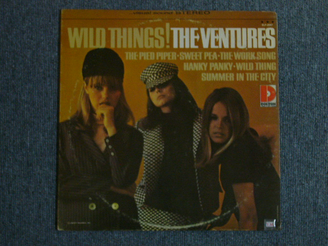 画像1: WILD THINGS! Audition Label