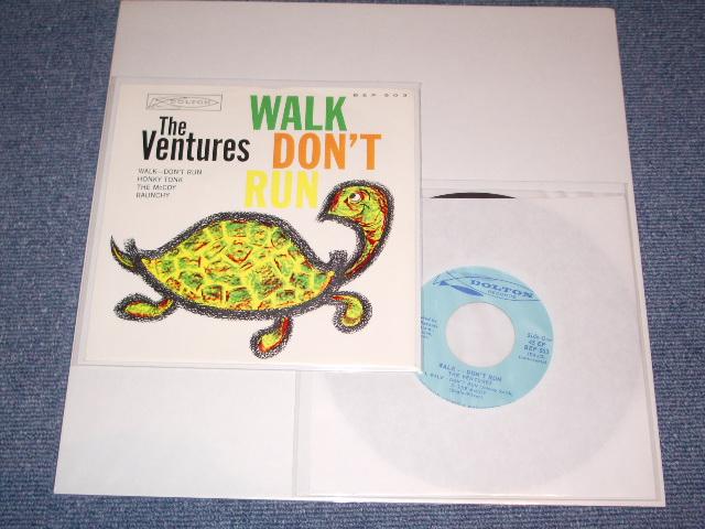 画像1: WALK DON'T RUN Beautiful Condition