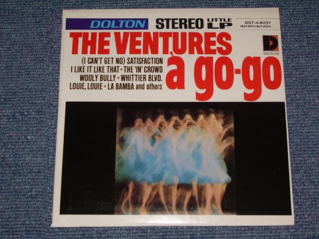 画像1: THE VENTURES A GO-GO