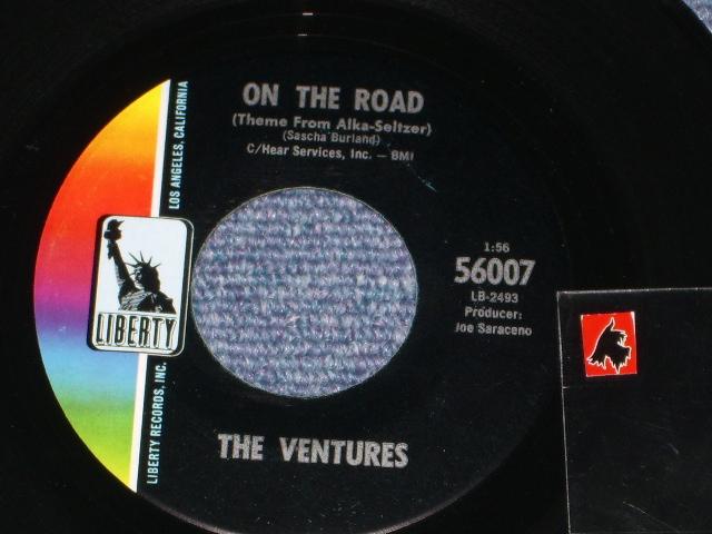画像1: 56007 ON THE ROAD / MIRRORS AND SHADOWS