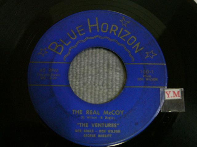 画像1: THE REAL McCOY / COOKIES AND CAKE  MATRIX NUMBER A) 32895 / B) 32896