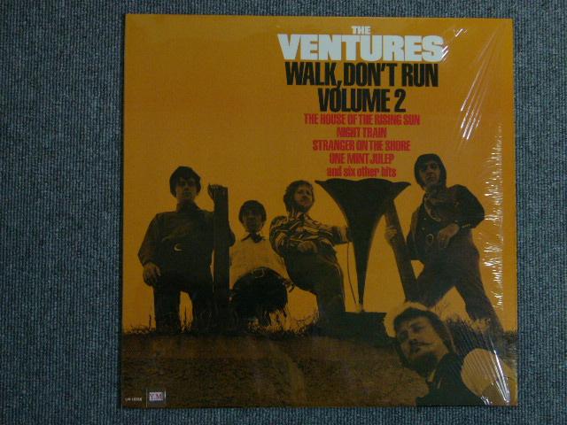 画像1: WALK, DON'T RUN VOL.2  80s Gray Label