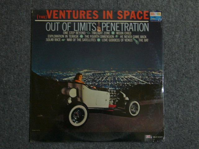 画像1: (THE)VENTURES IN SPACE Sealed