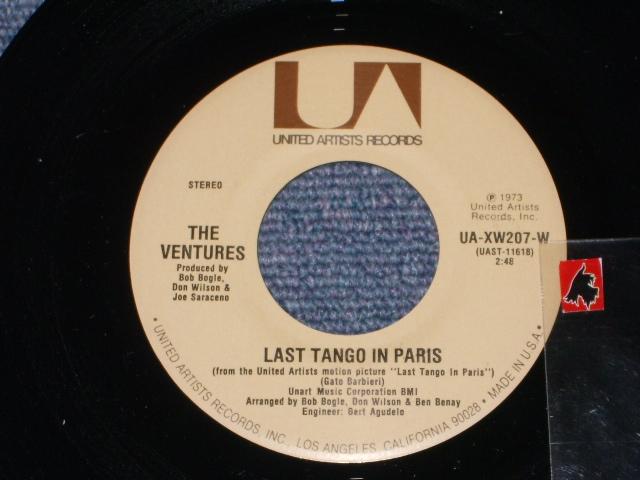 画像1: LAST TANGO IN PARIS / PRIMA VERA