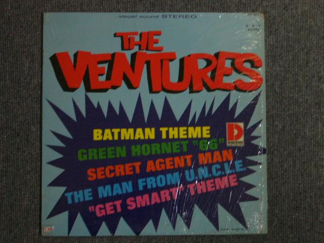 """画像1: BATMAN THEME """"D"""" Mark Label"""