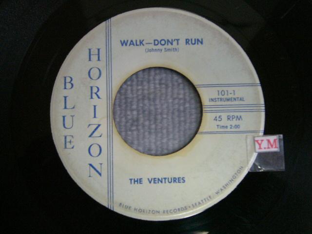 画像1: WALK-DON'T RUN / HOME